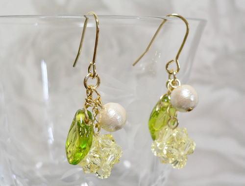 Earring2012