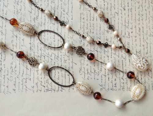Necklace414415