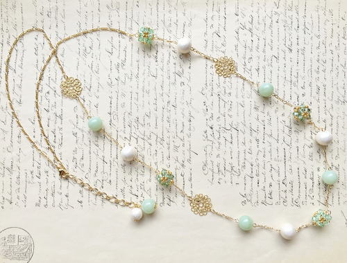 Necklace4372