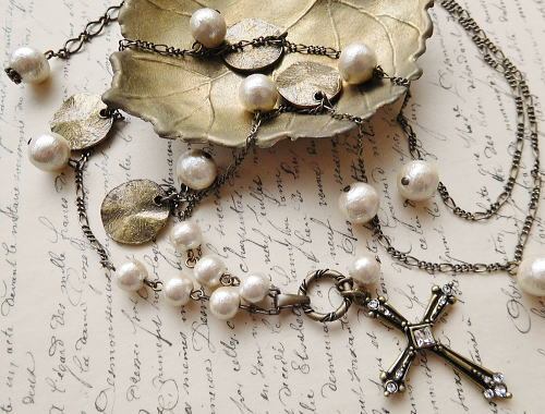 Necklace4525