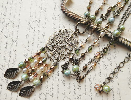 Necklace4535